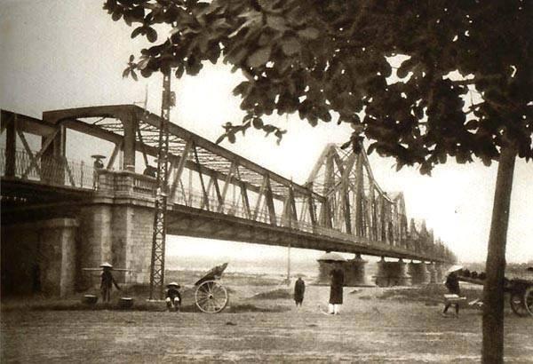Lịch sử cầu Long Biên: Có thể bạn chưa biết 04
