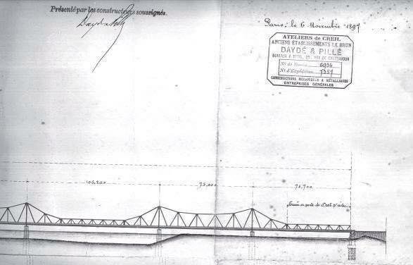 Lịch sử cầu Long Biên: Có thể bạn chưa biết 03
