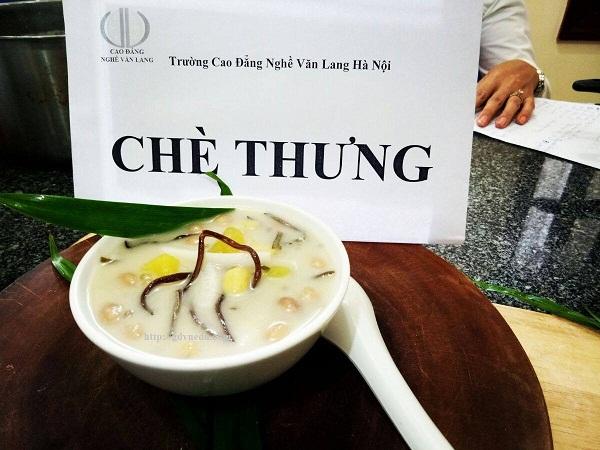 Dạy học nấu chè ngon để mở quán kinh doanh tại TPHCM (11)