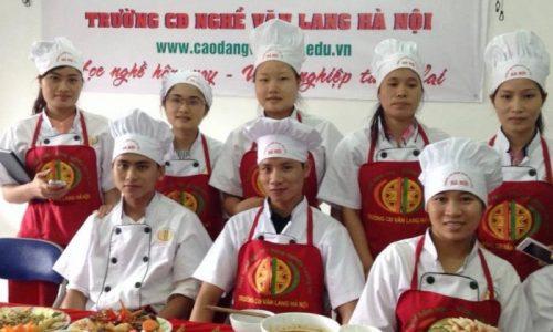 dạy nấu ăn. đào tạo nấu ăn chuyên nghiệp