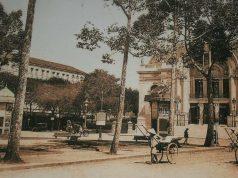 Nhà hát lớn Sài Gòn và thăng trầm lịch sử 08
