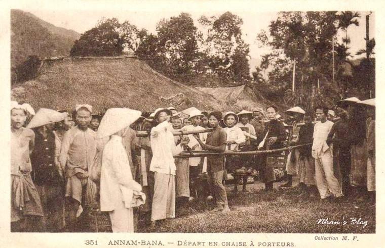 Khu nghỉ mát Bà Nà (Đà Nẵng) thời Pháp 05