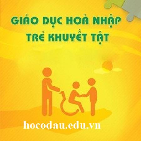 Chứng chỉ cho giáo viên dạy trẻ khuyết tật. Đào tạo giáo viên dạy trẻ tự kỷ